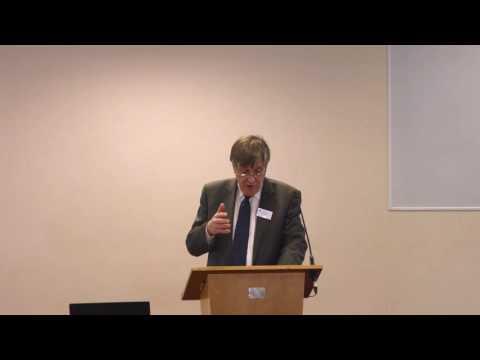 Closing Address - John Smeaton