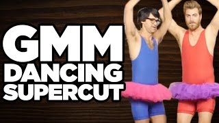 GMM Dancing Supercut