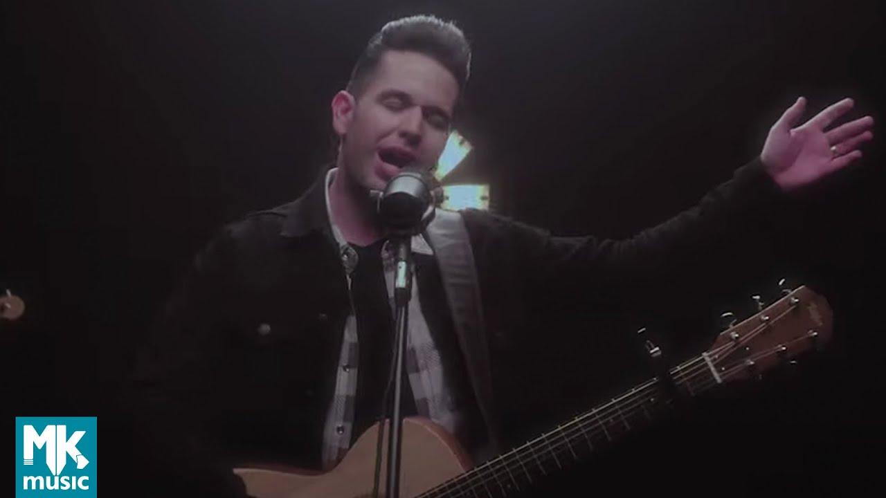 Pr. Lucas - Dono de Todas as Canções (Clipe Oficial MK Music)