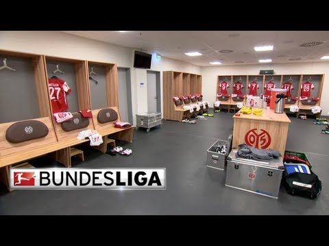My Stadium: Coface Arena – 1. FSV Mainz 05