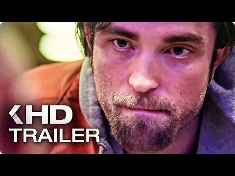 GOOD TIME Trailer 2 (2017) streaming vf