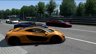 Assetto Corsa Dream DLC Nordschleife Track Day w/VALDUDES!