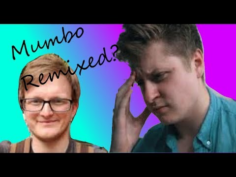 Mumbo Jumbo you are AFK (Remix)