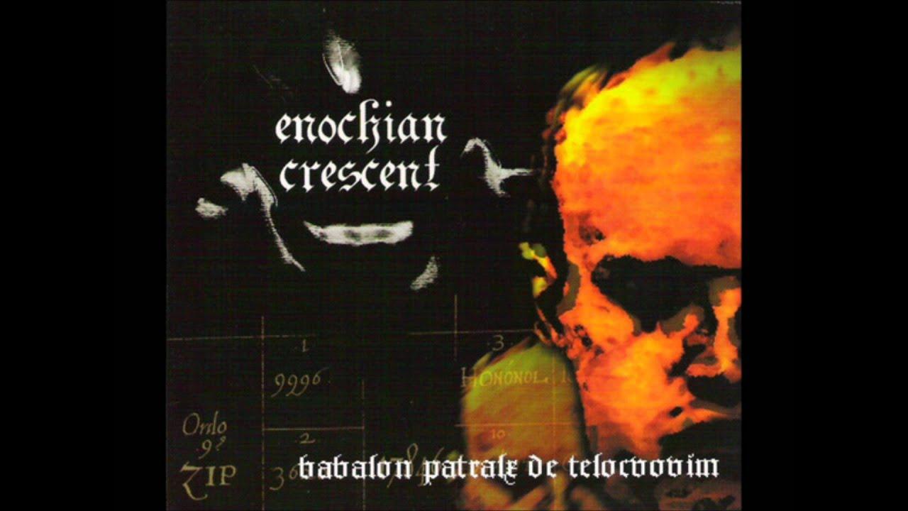 Enochian Crescent - Pestilence & Honey