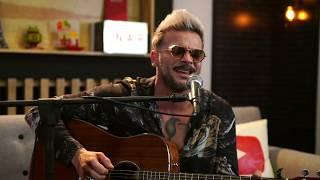 "Calma"" recorded in YouTube Music Mexico"