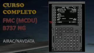 [Curso COMPLETO DE FMC] AIRAC & NAVDATA (Video 4/19)
