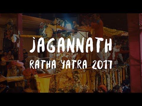 Jagannath Rath Yatra 2017 - Ludhiana | Sam Kolder Inspired | India Travel Video (Punjab)