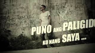 Repeat youtube video Maghihintay - Liljay, Lilron ft. Yhanzy (Official Lyrics Video)