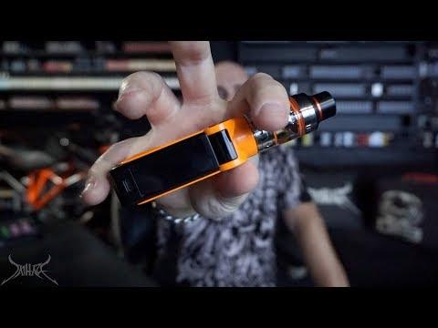 Voopoo Mojo Li-Po Battery Starter Kit Review and Rundown