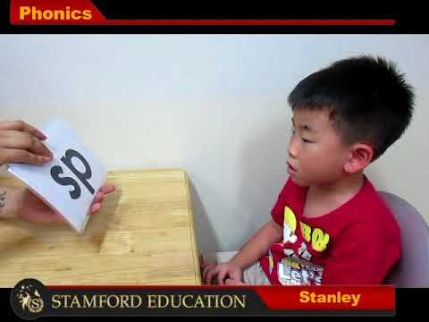 Stamford Education Stanley Peh Terminal Blends