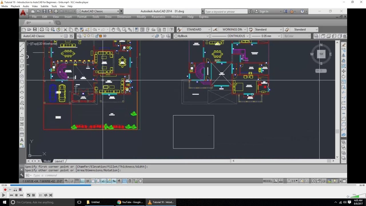 15 best online free resources for mastering autocad.