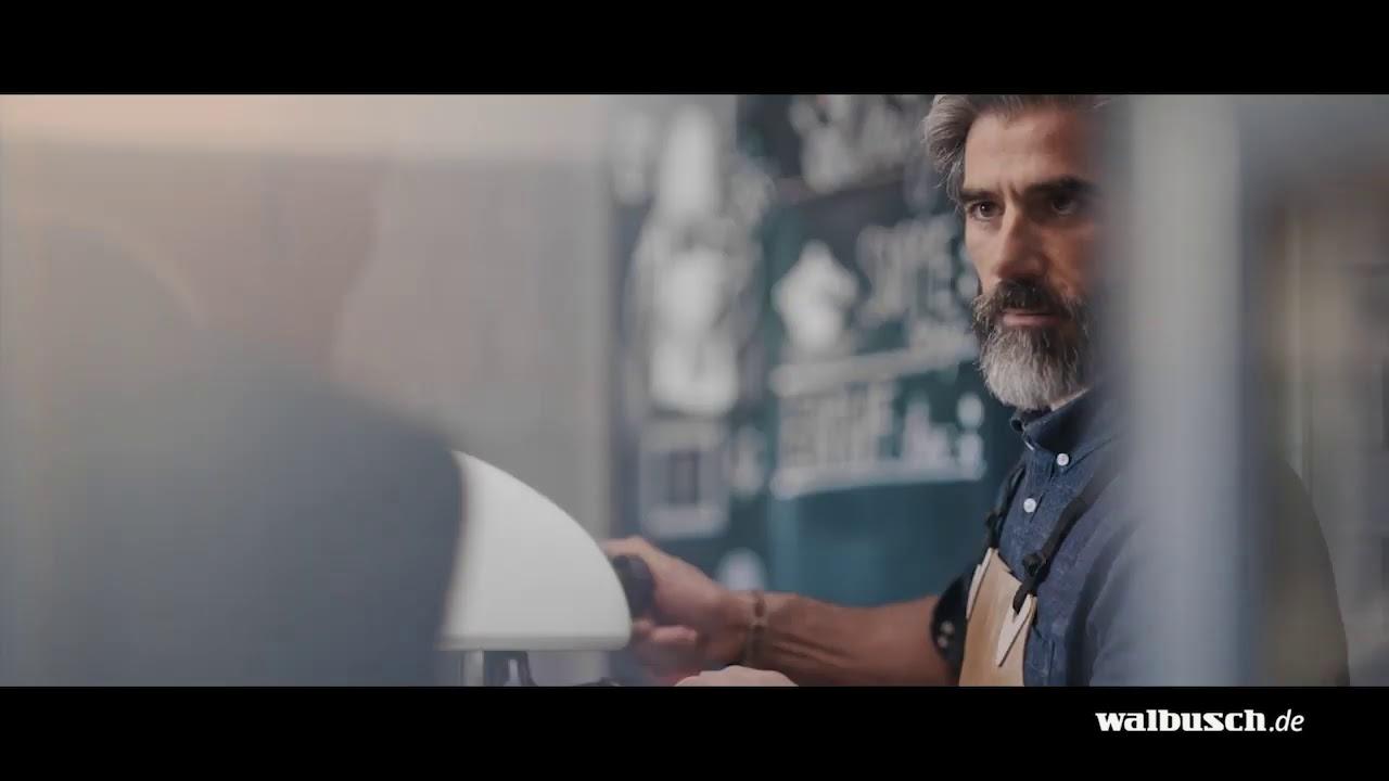 limited guantity cheapest price cheap sale Walbusch - mit Klaus J. Behrendt | TV Spot 2019