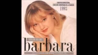 1993 BARBARA iemand als jij
