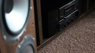 marantz pm6005 cd6005 monitor audio br6 michael jackson black or white