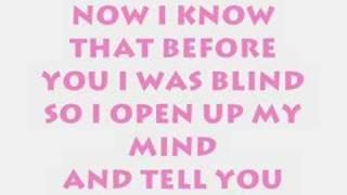 Lisa Bund - Learn to love you - Lyrics