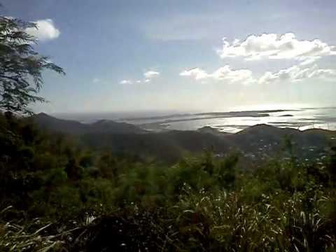 Pic Paradis - St Martin Sint Maarten SXM