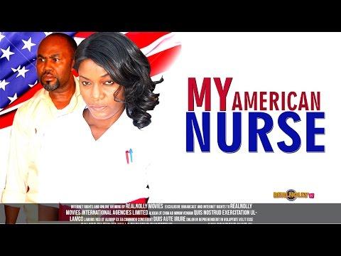 My American Dream 1  - (2014) Nigeria Nollywood Movie