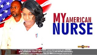 My american dream 1  - (2014) nigeria nollywood movie