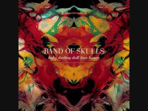 Death by Diamonds and Pearls - Band of Skulls