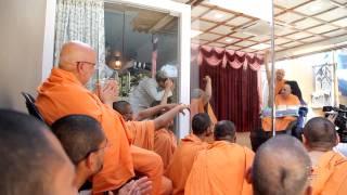 Guruhari Darshan 11 May 2015, Sarangpur, India