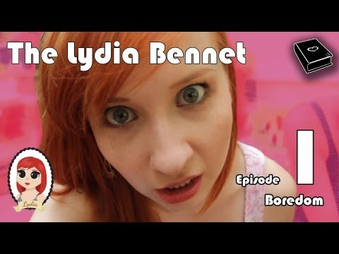 Populaire videos - Lydia Bennet en Pride and Prejudice