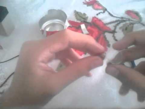 Como hacer un silbato casero con una lata de soda youtube for Como hacer un criadero de peces casero