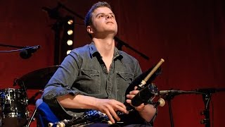 The Calum Stewart Trio - The Banks of Loch Gowna (live at Celtic Connections 2016)