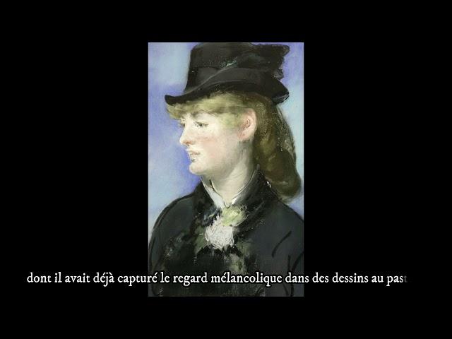 3 minutes d'art - Un Bar aux Folies-Bergères d'Edouard Manet