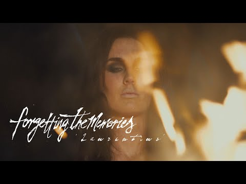 Fire And Ice Memory And Forgetting >> Forgetting The Memories Laurentius Official Music Video New