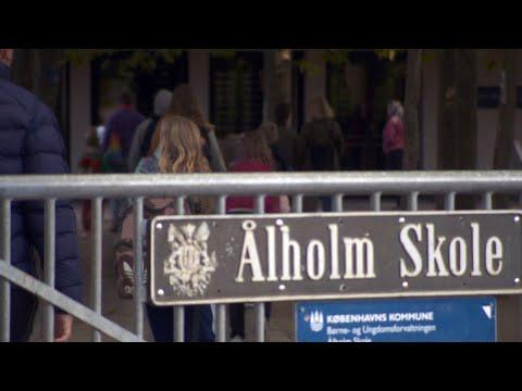 World looks to Denmark for school reopening tips