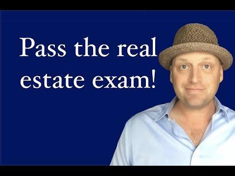 Less Than Freehold Estates Webinar - Real Estate Exam