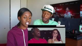 KSI - Adam's Apple ft Alesa (Official Music Video) Reaction