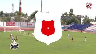 Организация онлайн трансляции футбольного соревнования. / Видео