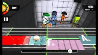 Guitarbots apk games