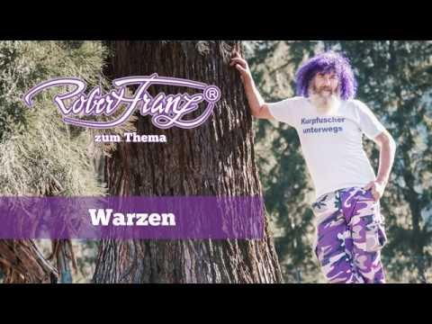 Was würde Robert Franz bei Warzen tun?