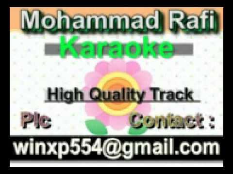 Naa Madi Ninnu Pilichindi Karaoke Aradhana {1976} Janaki,Rafi