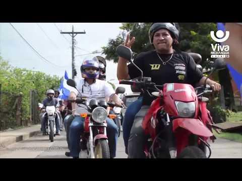 Caribeños celebran natalicio 123 del General Sandino