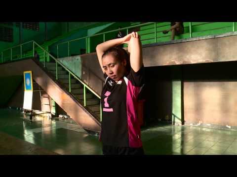 NET Sport - Rising Star - Amalia Fajrina Nabila Mp3