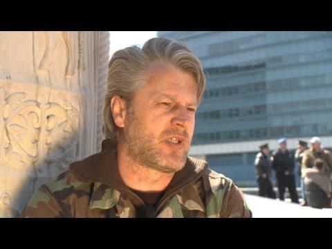 Sarajevo, Front Line 20 years After Dayton Teaser
