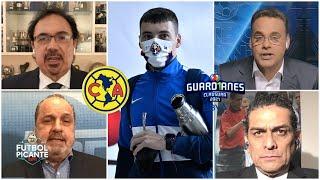 BOMBAZO Club América admite el error y perdió el liderato de la Liga MX por sanción | Futbol Picante