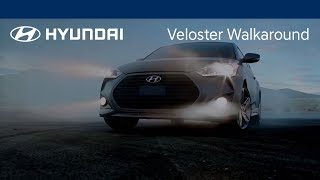 2013 hyundai veloster turbo   walkaround
