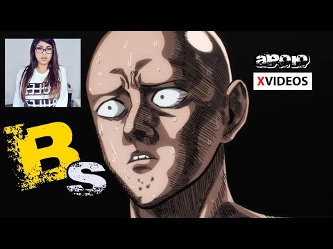 Rap do Saitama ( Punheteiro ) RapZoeira 2