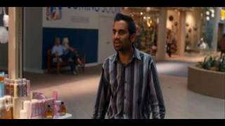 Best part of Aziz Ansari in Observe and Report