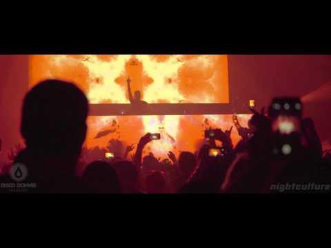Gareth Emery - Stereo Live - NightCulture & Disco Donnie Presents
