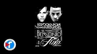 Kendo Kaponi feat Arcangel - El Demonio de la Tinta