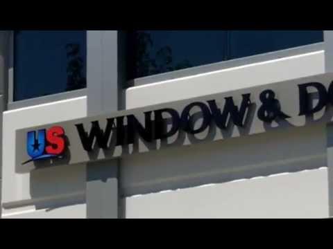 US Window & Door - Carlsbad Showroom