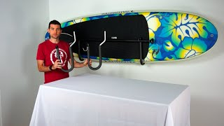 SUP Hanger | Hooks | StoreYourBoard