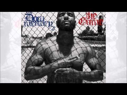 The Game - On Me Ft. Kendrick Lamar- INSTRUMENTAL (ReProd. College Boy Beats