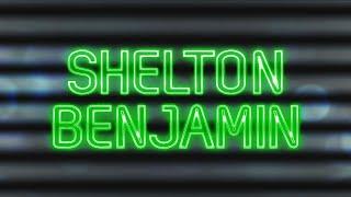 Shelton Benjamin Entrance Video