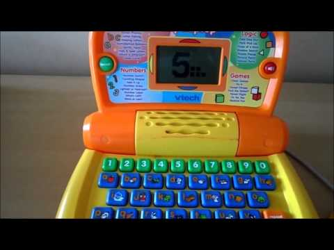 Vtech learn and discover driver interactive toy